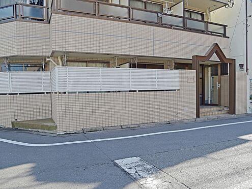 マンション(建物一部)-川崎市幸区東古市場 ノーブル新川崎・ライズプランニング