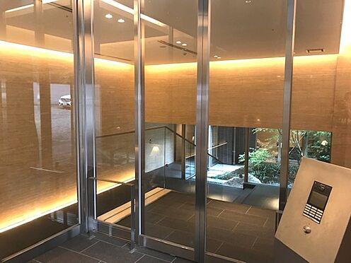 マンション(建物一部)-名古屋市瑞穂区彌富町字緑ケ岡 エントランス