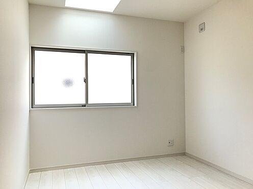 新築一戸建て-高槻市東上牧3丁目 寝室