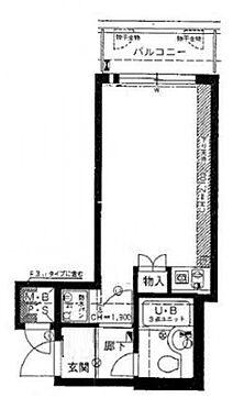 マンション(建物一部)-大阪市西区新町2丁目 単身者向けのシンプルなプラン