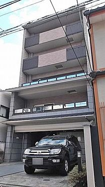 マンション(建物一部)-京都市東山区博多町 外観
