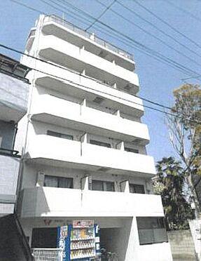 マンション(建物全部)-足立区東和1丁目 外観