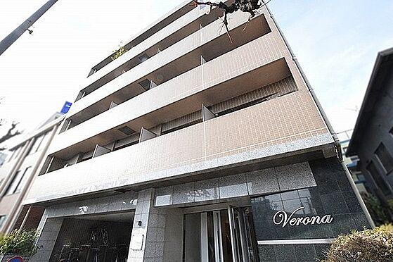 マンション(建物一部)-板橋区小茂根4丁目 外観