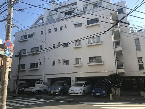 マンション(建物一部)-渋谷区千駄ヶ谷3丁目 その他
