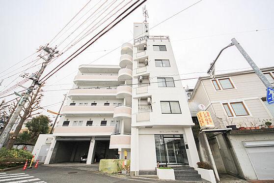 マンション(建物一部)-八王子市長沼町 最寄りの駅から「新宿」まで電車で1本で行けますので、都心へのアクセスも良く通勤・通学には非常に便利な立地です。