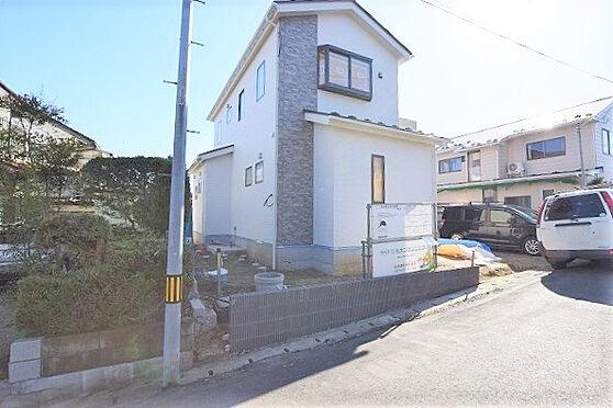 新築一戸建て-仙台市太白区山田北前町 外観