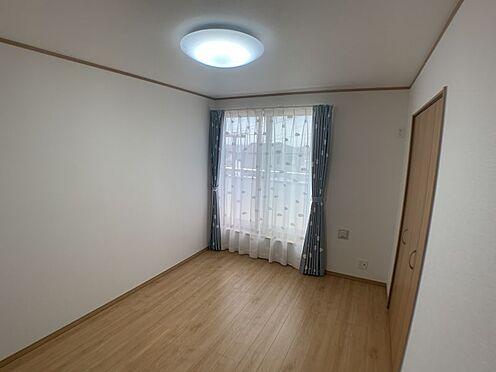 中古一戸建て-豊田市平戸橋町永和 お掃除もラクチンなフローリングのお部屋です