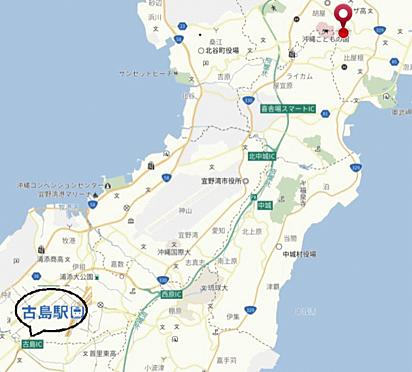 区分マンション-沖縄市胡屋 その他