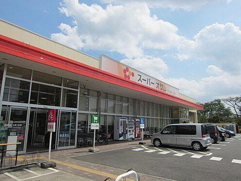 マンション(建物一部)-羽村市小作台1丁目 スーパーオザム末広店まで676m