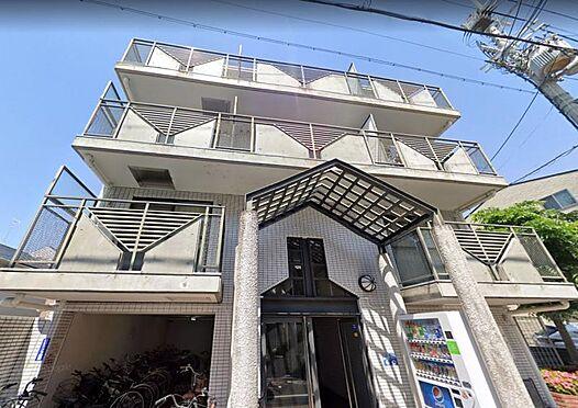 区分マンション-京都市上京区小川通一条上る革堂町 外観
