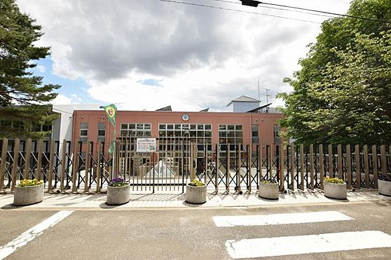 戸建賃貸-仙台市太白区松が丘 八木山小学校 約450m