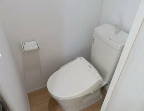 アパート-杉並区西荻北3丁目 トイレ