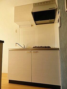アパート-名古屋市南区豊2丁目 キッチン
