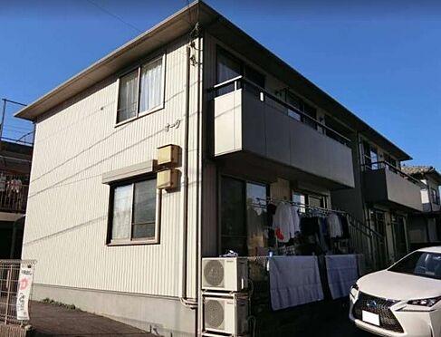 アパート-呉市焼山桜ヶ丘3丁目 外観