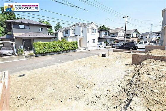 戸建賃貸-仙台市泉区鶴が丘3丁目 外観