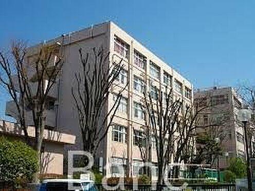 中古マンション-足立区東和5丁目 東京都立足立東高校 徒歩20分。 1530m