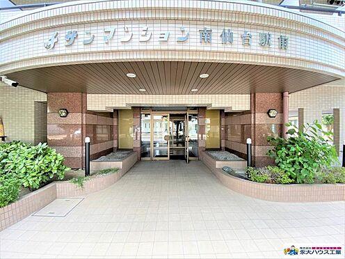 区分マンション-仙台市太白区西中田4丁目 外観