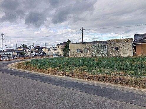 土地-豊田市市木町沖田 市木小学校まで徒歩約11分!毎日の通学も安心できる距離です◎