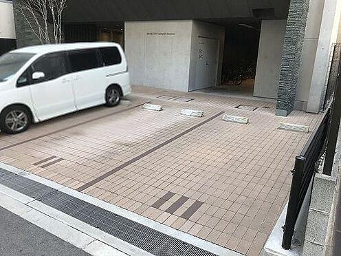 区分マンション-大阪市中央区和泉町1丁目 駐車場