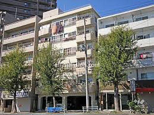 区分マンション-神戸市灘区原田通1丁目 外観