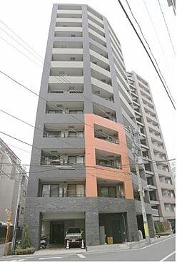 マンション(建物一部)-練馬区豊玉北5丁目 外観
