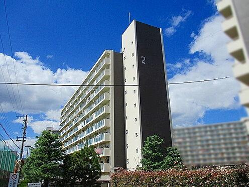 中古マンション-神戸市垂水区神陵台3丁目 外観