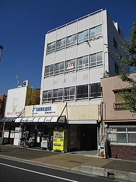 マンション(建物全部)-尼崎市西難波町4丁目 外観