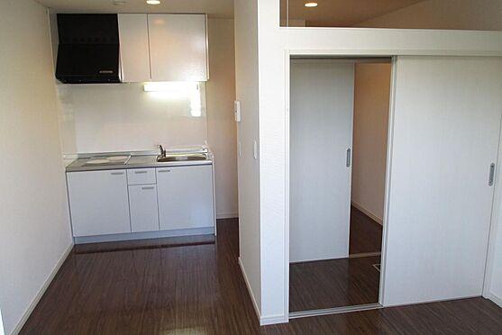 アパート-北本市深井1丁目 寝室