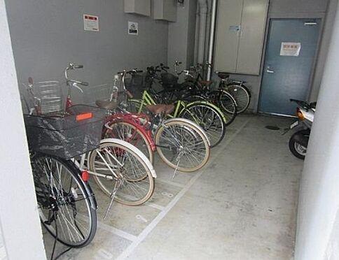 マンション(建物一部)-大阪市都島区片町1丁目 屋内駐輪スペースあり