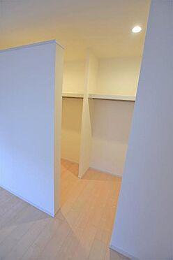 新築一戸建て-仙台市青葉区落合5丁目 収納