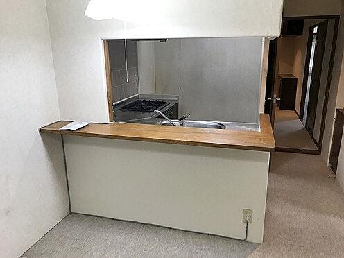 中古マンション-神戸市垂水区多聞町 内装