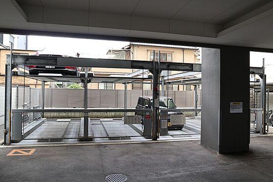 区分マンション-福岡市中央区平尾3丁目 機械式