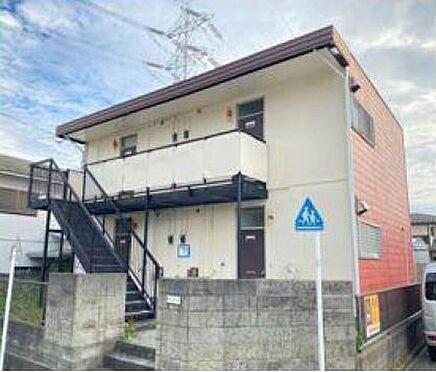 アパート-横浜市栄区犬山町 外観