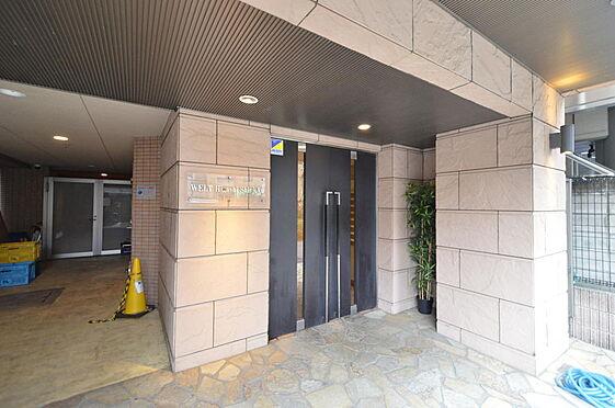 マンション(建物一部)-新宿区大久保2丁目 エントランス