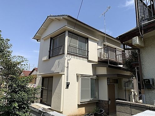 建物全部その他-松戸市古ケ崎1丁目 落ち着いた色合いの外観です。