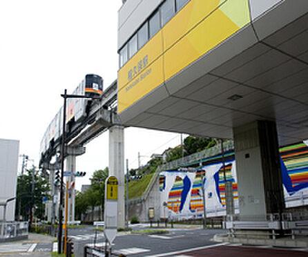 アパート-日野市三沢5丁目 程久保駅