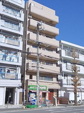 マンション(建物一部)-横浜市南区高砂町1丁目 ストークマンション高砂・ライズプランニング