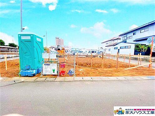 新築一戸建て-柴田郡柴田町船岡中央1丁目 外観