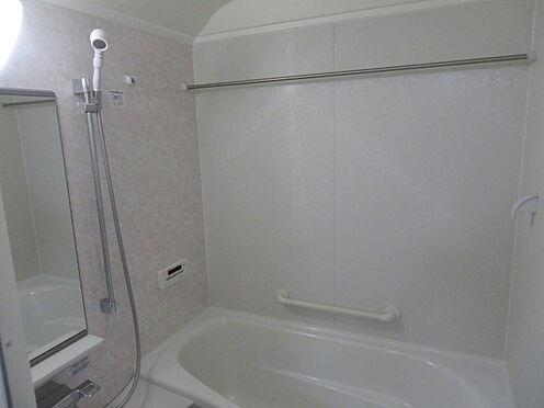 アパート-札幌市清田区平岡四条3丁目 2階オーナー住居浴室