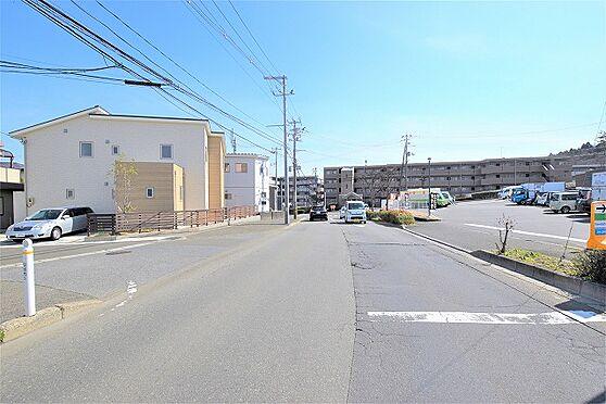 新築一戸建て-仙台市青葉区国見ケ丘6丁目 外観