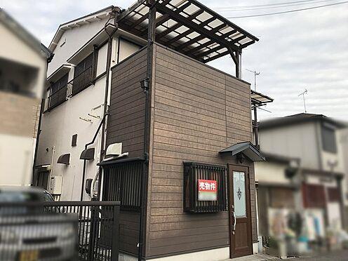 中古テラスハウス-神戸市須磨区養老町3丁目 その他