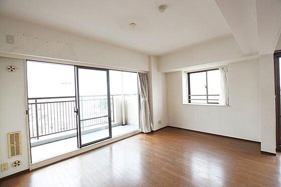 中古マンション-板橋区西台4丁目 居間