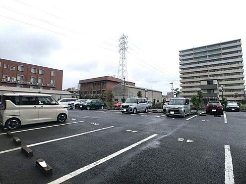 区分マンション-名古屋市中川区東起町5丁目 敷地内駐車場1台継承可能です♪