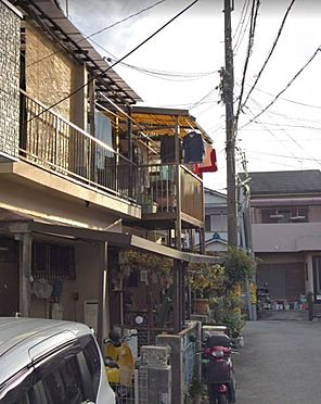 店舗・事務所・その他-箕面市半町4丁目 外観