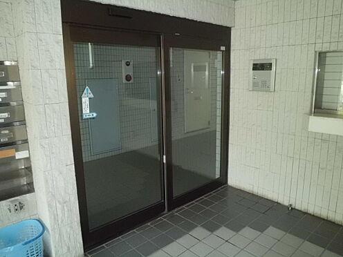 マンション(建物一部)-横浜市港北区綱島東3丁目 オートロック完備