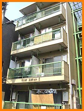 マンション(建物全部)-京都市左京区田中飛鳥井町 外観