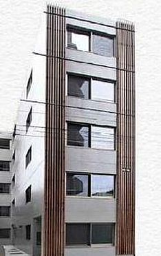 一棟マンション-江東区亀戸4丁目 外観