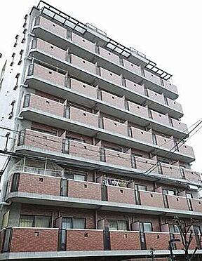 マンション(建物一部)-大阪市西成区岸里東1丁目 外観
