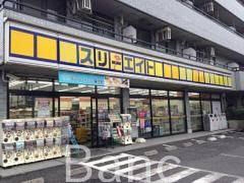 中古マンション-千代田区神田東松下町 スリーエイト神田東店 徒歩2分。 100m