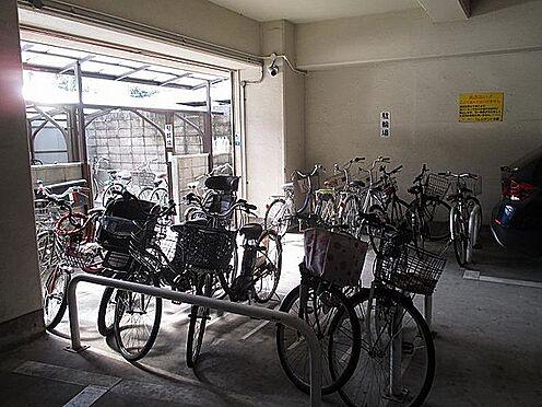 区分マンション-大阪市東成区大今里西2丁目 屋内駐輪スペースあり